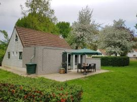 Vakantiehuis Luna Zuid Limburg, holiday home in Simpelveld