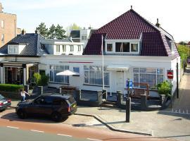 Hotel Zand, hotel in Zandvoort