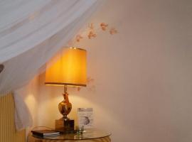 Pensión con encanto, Peregrinando, guest house in Navarrete