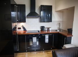 Apartment E, apartment in Aberdeen