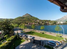 Residenza Cece', accessible hotel in Lecco