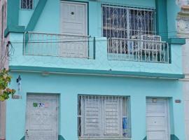Hostal Lopez, hotel in Cienfuegos