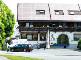 Hotel Gasthof Rössle, Hotel in der Nähe von: Eberhard Karls Universität Tübingen, Rottenburg
