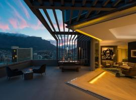 Radisson Blu Hotel & Residence, Cape Town, hotel in Cape Town