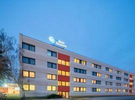 Best Western Smart Hotel, hotel near Shopping City Süd SCS, Vösendorf