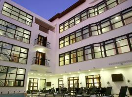 Royiatiko Hotel, hotel in Nicosia