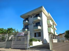 Residencial San Jorge, apartment in Bombinhas