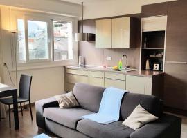 EV55, apartment in Geneva