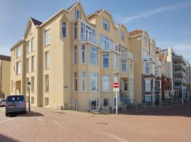Studio 45D, apartment in Scheveningen