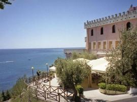 Hotel Hydra Club, hotell i Casal Velino