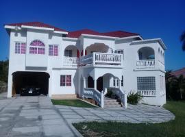 Casa de Montego Bay Guesthouse, homestay in Montego Bay