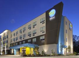Tru By Hilton Meridian, hôtel à Meridian