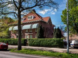 De Schiedamse Suites, hotel near Eemhaven, Schiedam