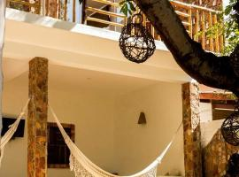 Jerizz House, guest house in Jericoacoara