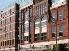 Hampton Inn & Suites Columbus-Downtown, Ohio, hotel in Columbus