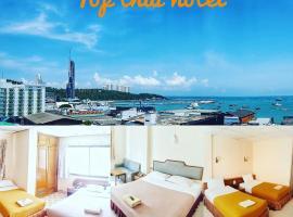 Top Thai Hotel, hotel near Bali Hai Pier, Pattaya South