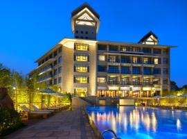Silver World Hotels Resorts, hotel Tungkuanban