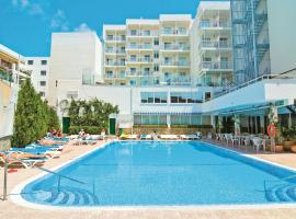 Blue Sea Piscis - Adults Only, hotel in Port d'Alcudia