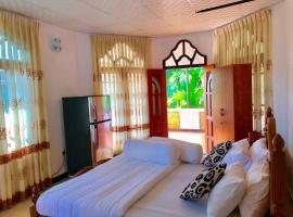 Moragalla Dilu Villa, hotel in Bentota