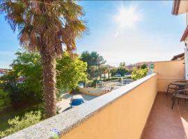 Beautifal Family Apartment at Medulin Riviera, B&B in Medulin