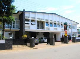Dunhinda Falls Inn, hotel in Badulla
