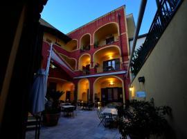 Manouche Bistrot B&B, pet-friendly hotel in Caserta