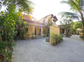 Le Robinet Homestay, hotel in Hue