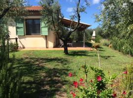Casa Rosina 6 km da Marina di Cecina 300, hotel in Cecina
