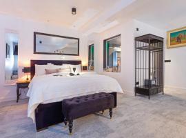 B&B Apartments and Studios Lanii, gjestgiveri i Dubrovnik