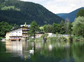 Hotel Seestuben, hotel in Villach