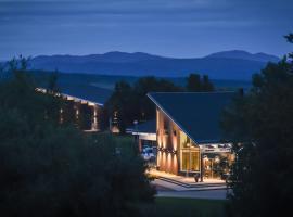 Camp Ripan, hotel in Kiruna