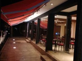 살타에 위치한 호텔 Hotel Isella