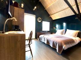 Design Hotel Modez, hotel dicht bij: station Ede-Wageningen, Arnhem