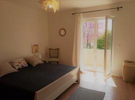 Summertime in Porec, apartment in Poreč