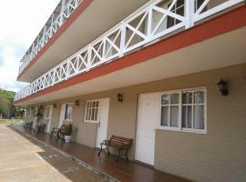 Hotel El Mirador, vacation rental in Termas del Daymán