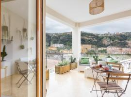 Mediterranean Suites - Old Town, pet-friendly hotel in Sorrento