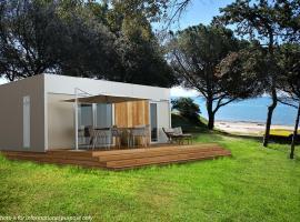 Camping Home Adriamar, glamping site in Novigrad Istria