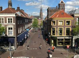 ROOM 1637, B&B in Delft