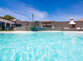 Apartamentos Rurales Islas Canarias, country house in La Asomada