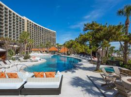 The San Luis Resort Spa & Conference Center, resort in Galveston