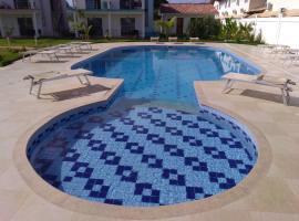 Apartamentos Luxo a 100 metros da Praia, apartment in Porto Seguro