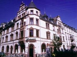 Hotel Restaurant Krokodil, hotel near Heidelberg Central Station, Heidelberg