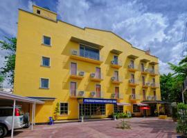 Frankfurter Deluxe Inn, hotel near Museo Sugbo, Cebu City