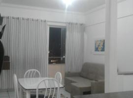 Apartamento AV CPA, apartment in Cuiabá