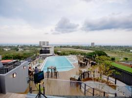 Whale Hua Hin, hotel in Hua Hin