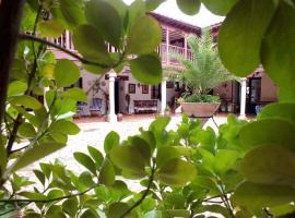 Posada Los Caballeros, hotel in Almagro