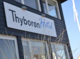 Thyborøn Hotel, hotel i Thyborøn