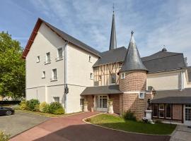 Relais des Trois Châteaux, hôtel à Cour-Cheverny
