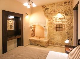 Argyro's House, appartamento a Rethymno