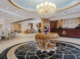 Tulip Inn Al Khan Hotel, hotel near Sharjah Golf and Shooting Club, Sharjah